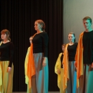 Erstes Schweizer Jugend Eurythmie Festival Wetzikon