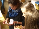 Workshop Maskenbau