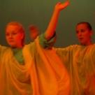 Vier Jahreszeiten Jugend Eurythmie Festival Wetzikon