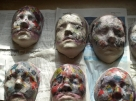 Workshop Masken bauen Wetzikon