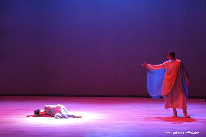 Orpheus und Eurydike (Foto Julian Hoffmann) (14)